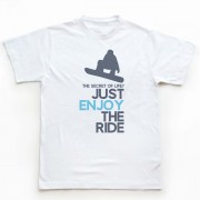 Tricou Barbati Snowboard