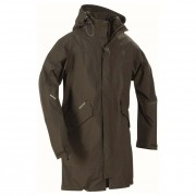 Didriksons Elwood Unisex Coat Basil 575226
