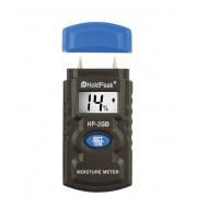 HoldPeak 3V1 kombinovaný merač vlhkosti dreva,muriva,teplomer