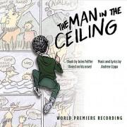 RAZOR & TIE/GHOSTLIGHT Man In The Ceiling (World Premiere Recording) [CD] USA import