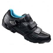 Shimano Zapatillas ciclismo Shimano Sh-wm64 Black