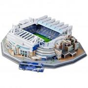 Nanostad 3D-pussel Stamford Bridge 171 bitar PUZZ180055