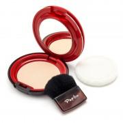 パピリオシャインフィットパウダーブラシ付き【QVC】40代・50代レディースファッション