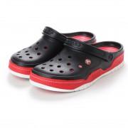 クロックス crocs ユニセックス クロッグサンダル Front Court Clog 14300063 レディース メンズ