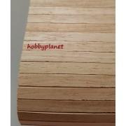 Parchet din lemn natural pentru podea camera
