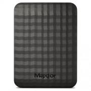 """Eksterni hard disk HDD External 2.5"""" 500GB Maxtor M3 STSHX-M500TCBM, USB 3.0 Black"""