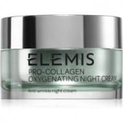 Elemis Pro-Collagen Oxygenating Night Cream Night Cream with Anti-Wrinkle Effect 50 ml