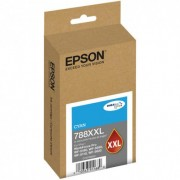 Cartucho de tinta Epson T788XXL220-AL cyan para WF-5190/5690