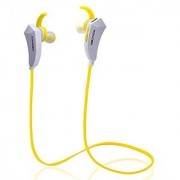 KONCEN X11 Bluetooth 4.1 Mini Lightweight Wireless Sports Headset Headphones Hands-Free Sport Earphone for iPhone Samsun
