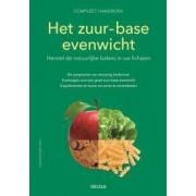 Deltas Compleet handboek het zuur-base evenwicht boek