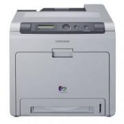 Imprimanta SAMSUNG CLP-620ND 20 ppm Duplex Retea USB 2.0 2400 x 600 Laser Color A4