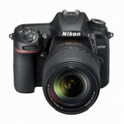 NIKON D7500 (Crna) + 18-140mm VR