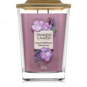 Yankee Candle Elevation Sugared Wildflowers vonná svíčka 552 g