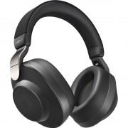 Casti Wireless Elite 85h Noise Cancelling Titanium Black Negru JABRA