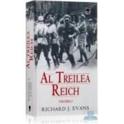 Al treilea Reich vol. 1 - Richard J. Evans