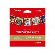 Canon Photo Paper Plus Glossy II PP-201 13x13cm 20 listova foto papir za ispis fotografije Gloss 265gsm ISO92 0.27mm 5x5 20 sheets PP201SQUARE BS2311B060AA BS2311B060AA