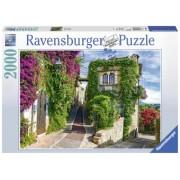Puzzle 14Ani+ Casa Franceze, 2000 piese