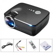 Original HD 1080p Projector Vivibright LED for Home cinema Mini Portable Projector full HD 3D HDMI VGA USB TV SD LED Projector 800x600 Pixels (SVGA)