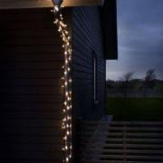 Konstsmide Ljusslinga Cherry 80 LED Konstsmide