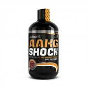 Biotech USA AAKG Shock Extreme - 500 ml