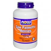 Saw Palmetto Berries - 100 caps