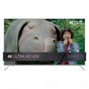 JVC Smart TV Pantalla 65 Pulg 4K 3840X2160 FHD (Renewed/Reacondicionado)