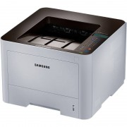 Imprimanta laser alb-negru Samsung Monocrom SL-M3820DW Duplex Wireless