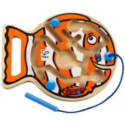 Hape-Wooden Go-Fish-Go