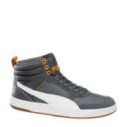 Puma suède sneakers grijs (heren)