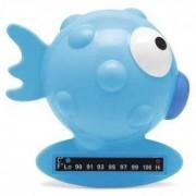Chicco Termómetro de baño Pez Azul Chicco
