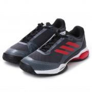 【SALE 30%OFF】アディダス adidas メンズ テニス オムニ/クレー用シューズ BARRICADE CODE CLUB OC CM7783 51