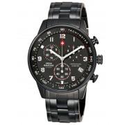 Ceas barbatesc Swiss Military 20042BPL-1M Cronograf