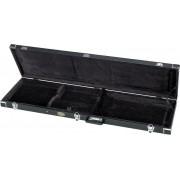 GEWA 523140 Guitar Case Flat Top Economy E-Bass Universal