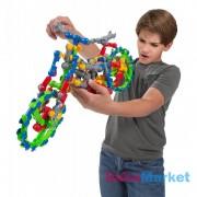 ZOOB 125 db-os építőjáték (11125)