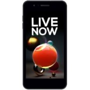 LG K9 4G LTE (Black, 16 GB)(2 GB RAM)