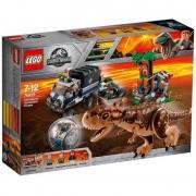 LEGO Jurassic World carnotaurus 75929