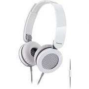 Panasonic RP-HXS200M-W Sound Rush On-Ear Headphones White/Gray