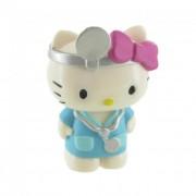 Comansi Hello Kitty doktor játékfigura