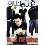 Video Delta SUM 41 - BRING THE NOISE! - DVD - DVD