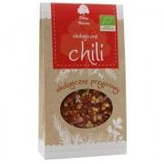 1+1 GRATIS Chili bio (2x30 g) - DARY NATURY