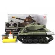Tanc M41A3 Walker Buldog fum 1:16