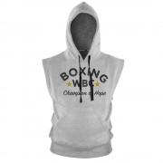 Adidas hoodie WBC Champion of hope