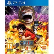 One Piece Pirate Warriors 3, за PS4