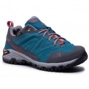 Chaussures de trekking MILLET - Ld Hike Up Gtx GORE-TEX MIG1357 Ocean Depths 4828