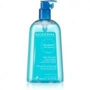 Bioderma Atoderm gel de ducha suave para pieles secas y sensibles 500 ml