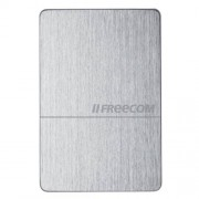 Freecom Harddisk Freecom Mobile Drive Metal 2tb Usb 3 0
