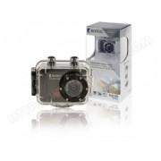 KONIG Caméra embarquée Full HD 1080P avec boîtier étanche