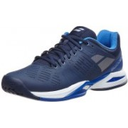Babolat Propulse Team All Court Tennis Shoes For Men(Blue)