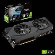 VC, ASUS DUAL-RTX2070S-O8G-EVO, 8GB GDDR6, 256bit, PCI-E 3.0 (90YV0DK0-M0NA00)