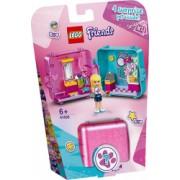 LEGO Friends Cubul de joaca de cumparaturi al Stephaniei 41406